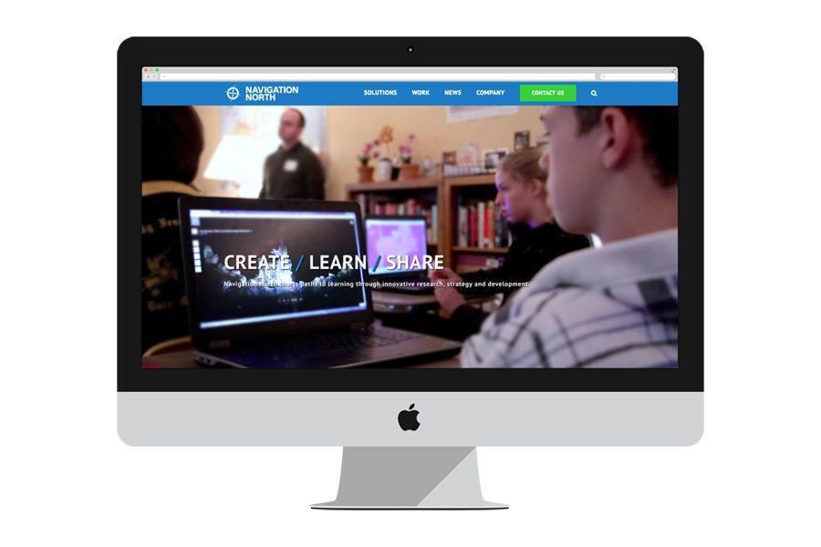Chris Bordeaux Website Design