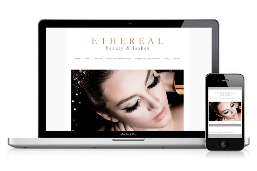 Ethereal Beauty & Lashes – Beverly Hills
