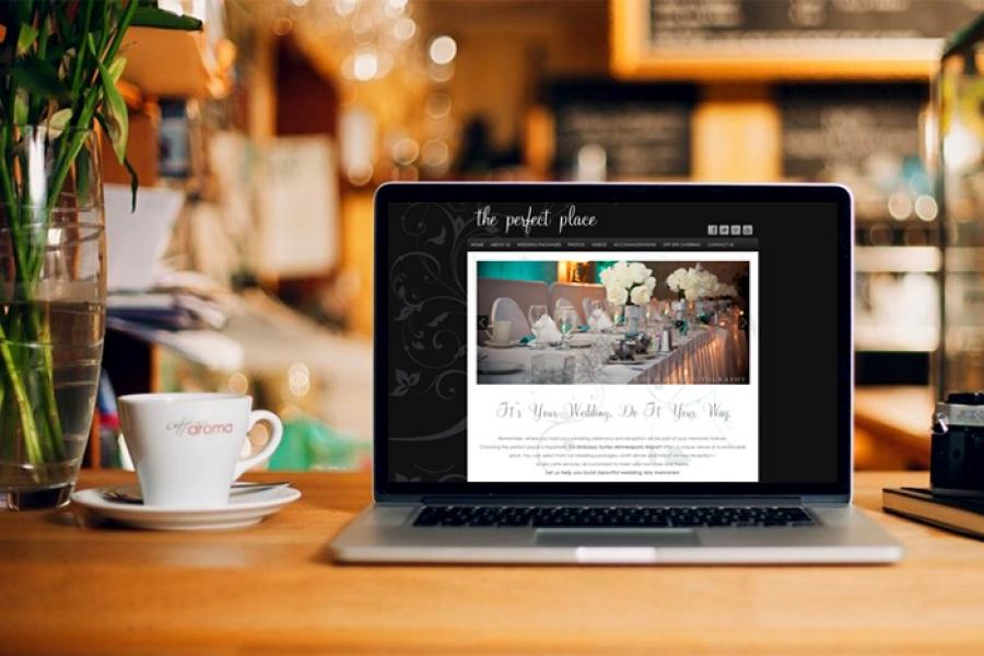 Minneapolis Web Design