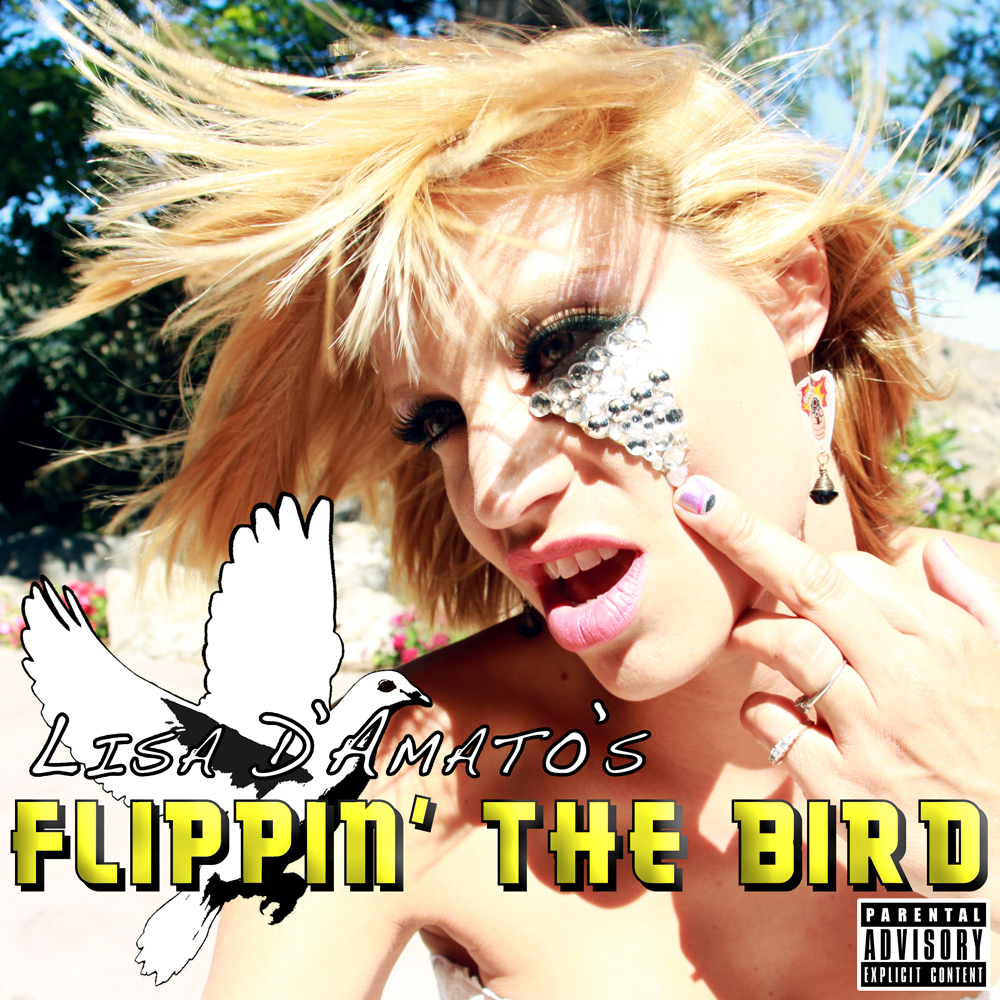 Flippin' The Bird Album Cover