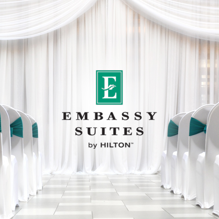 Embassy Weddings