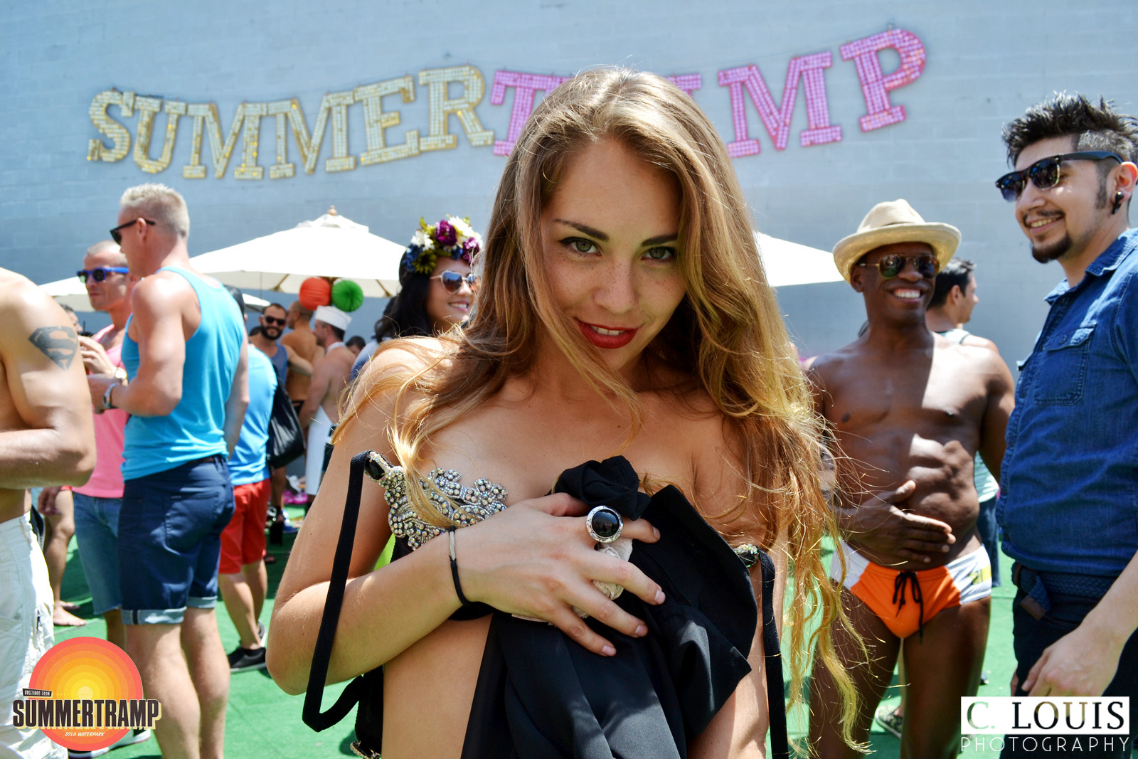 SUMMERTRAMP LA