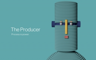 Producer - Adobe Create