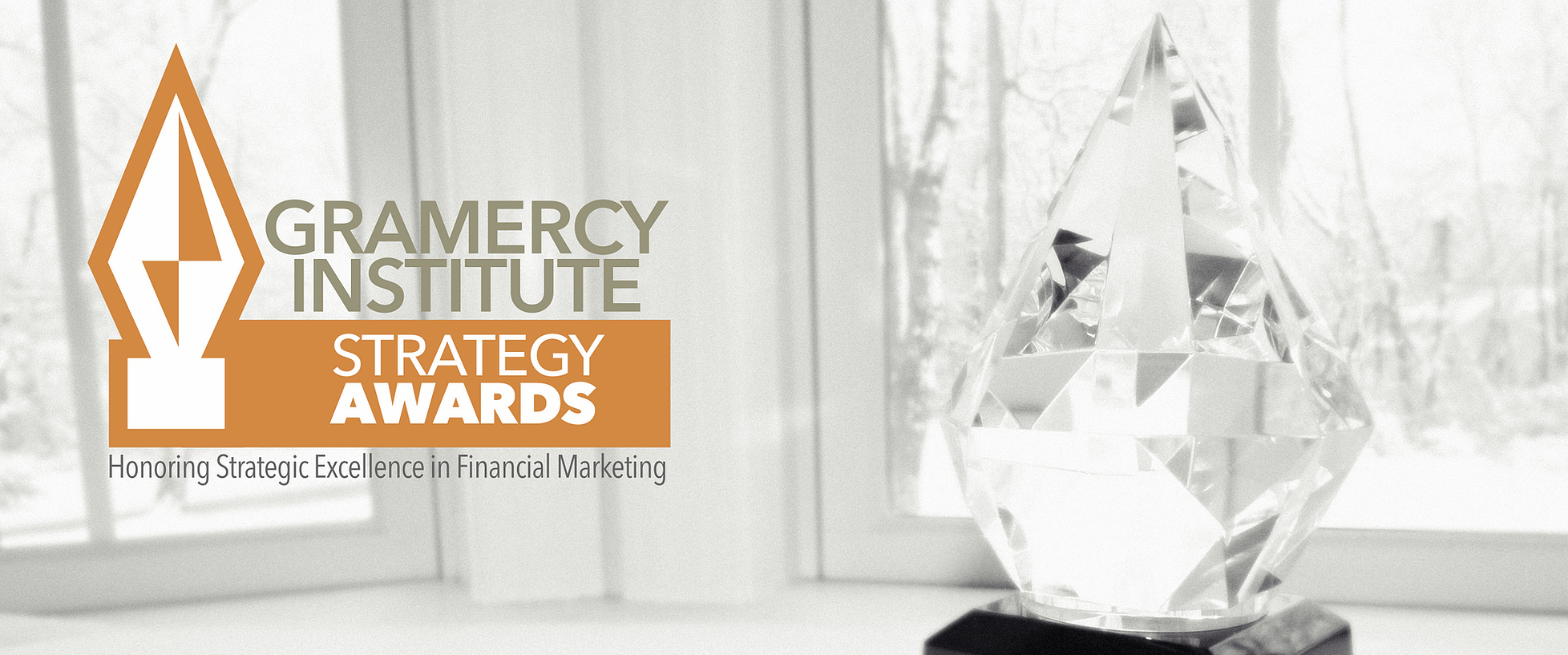 Gramercy Institute Strategy Award